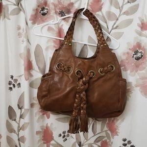 Kooba Leather Bag